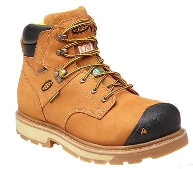 keen-boot